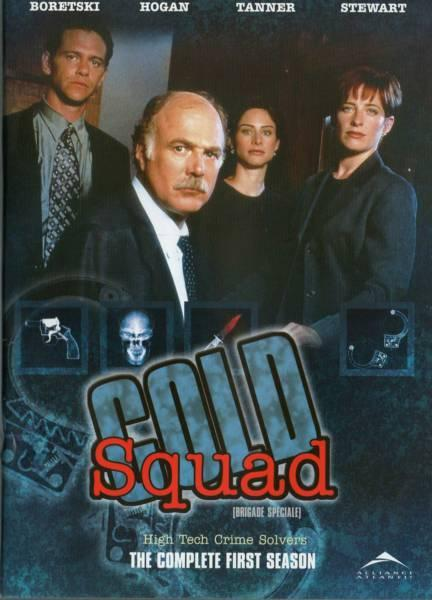 Cold Squad TV Series-403744021-large