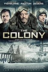ver pelicula The Colony - Colonia V online gratis hd
