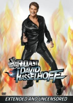 Comedy Central Roast of David Hasselhoff (TV)