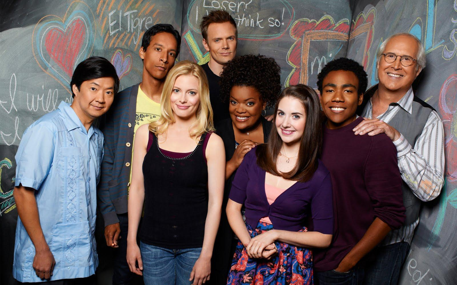 Community (TV Series) - Promo