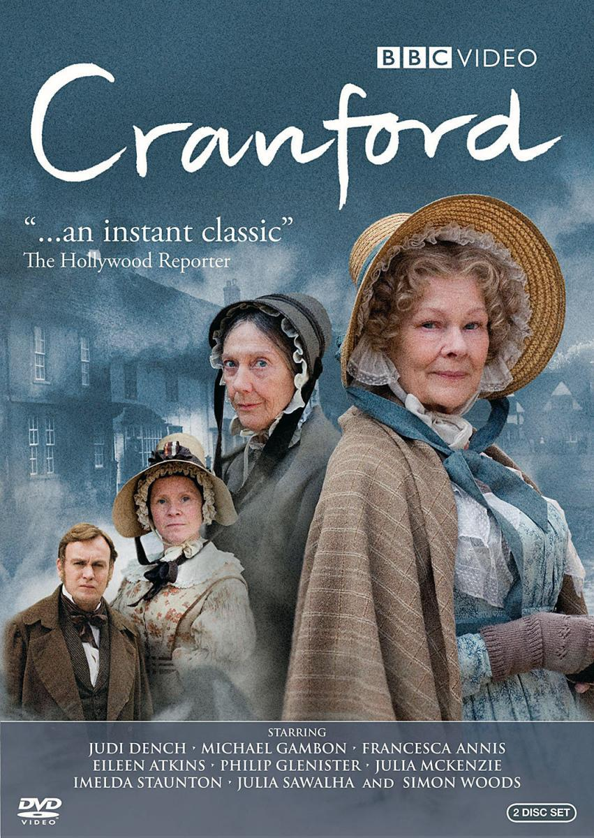 Cranford (Miniserie) Vose completa Disponible