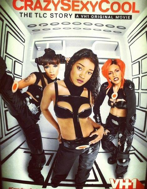 Watch CrazySexyCool: The TLC Story Full Movie | Watch ...