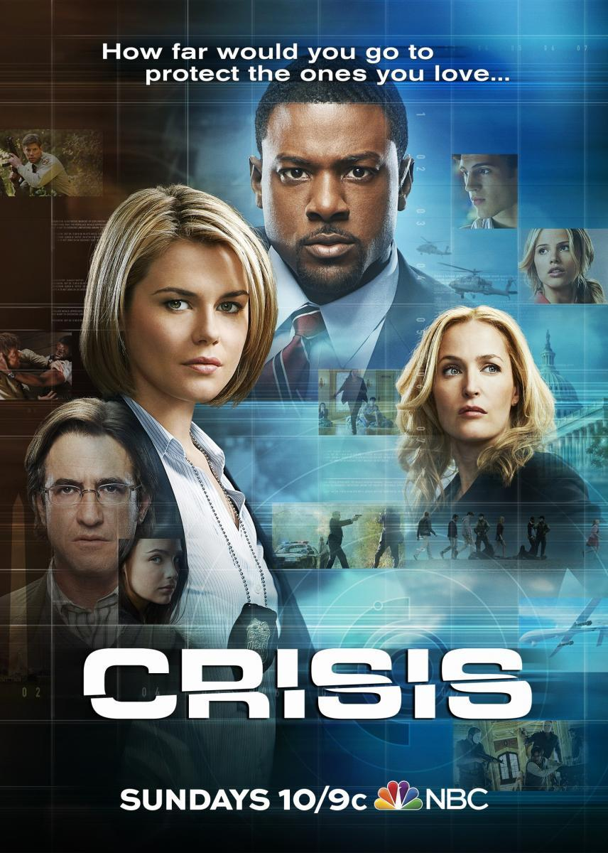Crisis 1x11 Esp Disponible