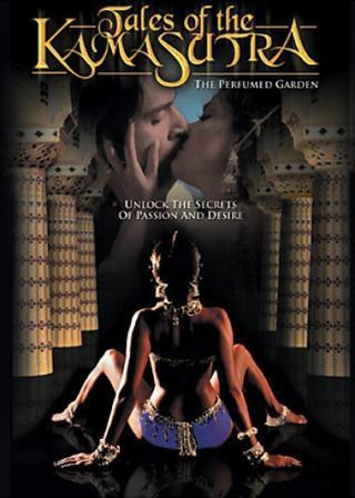 Perfumed Garden Movie