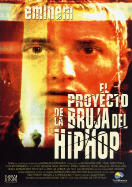 Da Hip Hop Witch - Dvd