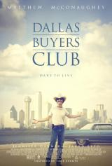 Dallas Buyers, cine y terapia