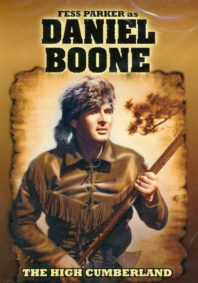 Boon tv Series Cast Daniel Boone tv Series