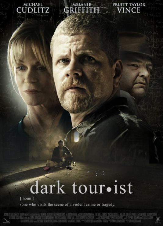 Película The Grief Tourist (2012)