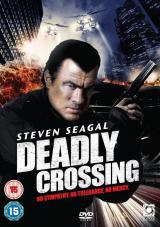Deadly Crossing (TV)(Hdrip)(Castellano)