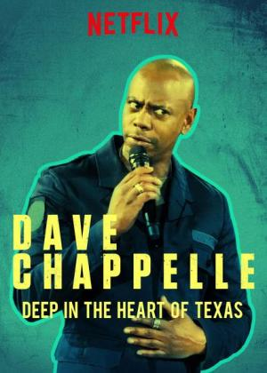 Deep in the Heart of Texas: Dave Chappelle Live at Austin City Limits (TV)