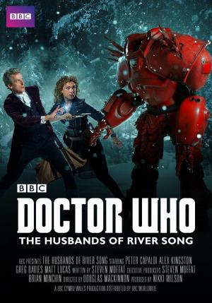 Doctor Who: The Husbands of River Song (TV)
