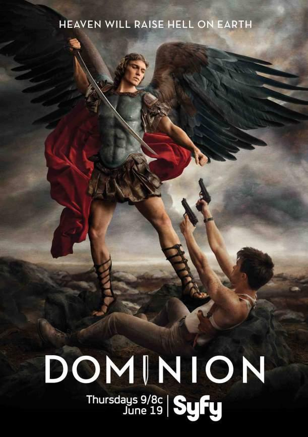 Dominion 1x06 Vose Disponible