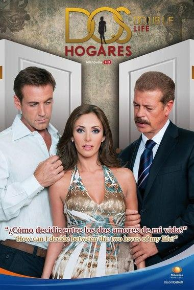 Dos hogares movie