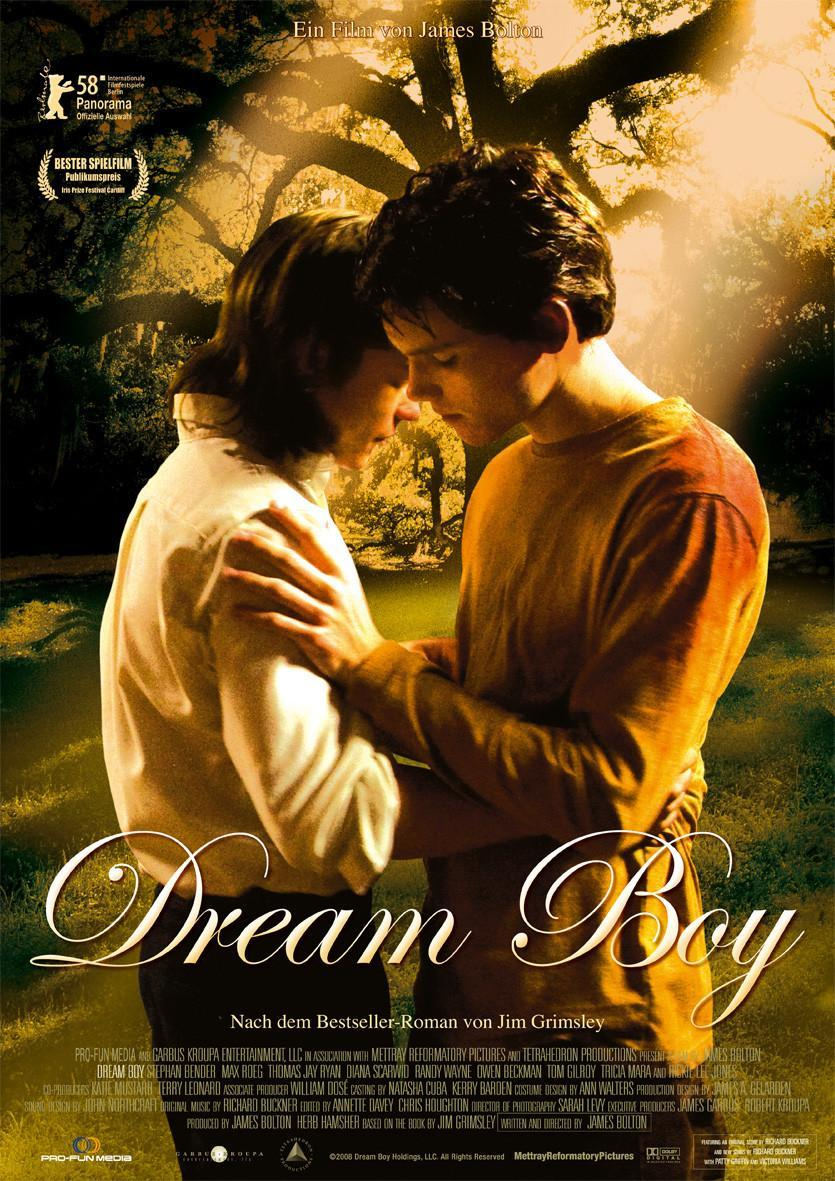 see more images of dream boy watch trailer for dream boy