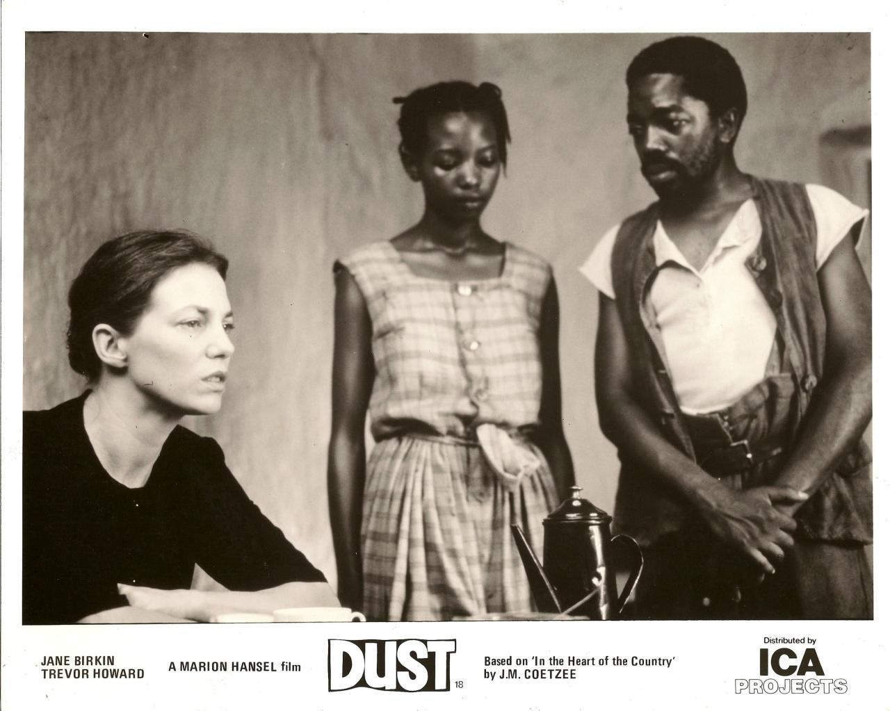 Image result for dust 1985