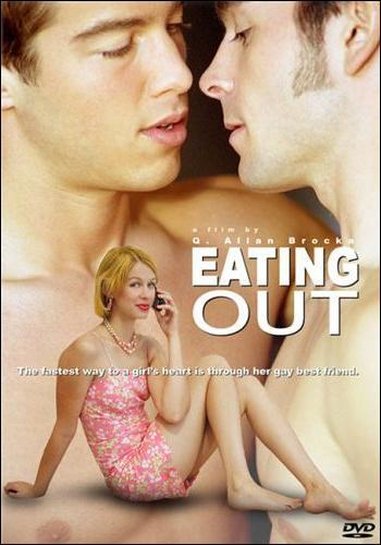 Eating Out 670607846 large Eating out (2004) Español