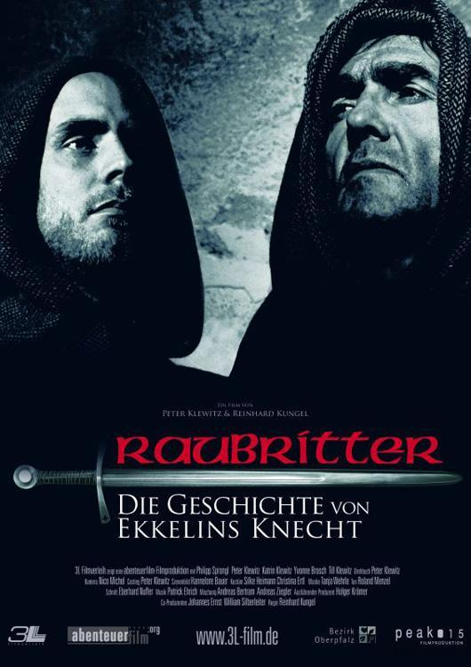 Ekkelins Knecht movie