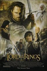 ver pelicula El Señor de los anillos: El retorno del rey - The Lord of the Rings: The Return of the King online gratis hd