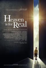 El cielo es real (Heaven Is for Real)
