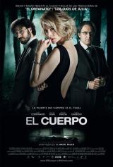 El cuerpo (Dvdrip)(Castellano)