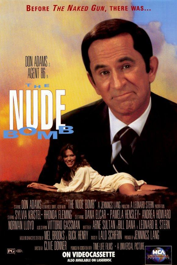 Straight 2 DVD: The Nude Bomb