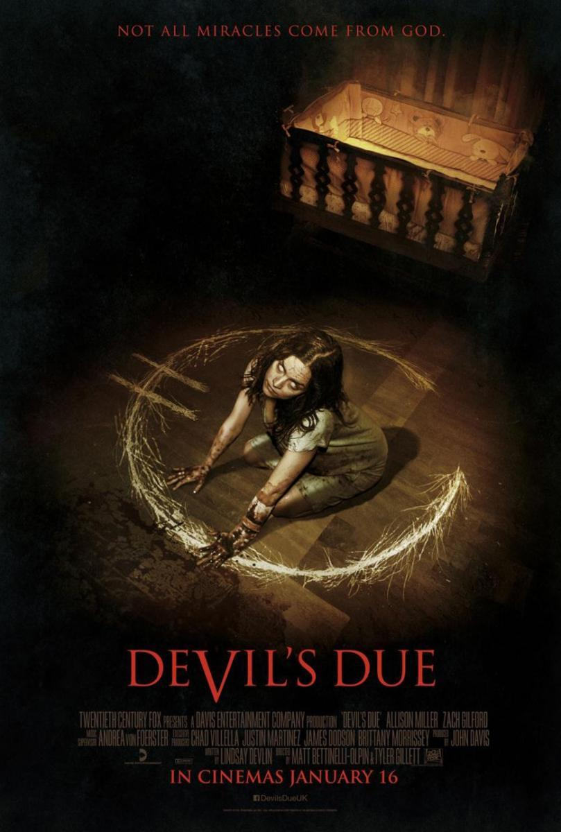 Devil's Due [Latino]