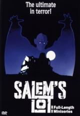 El misterio de Salem's Lot (AKA Phantasma II) (TV)