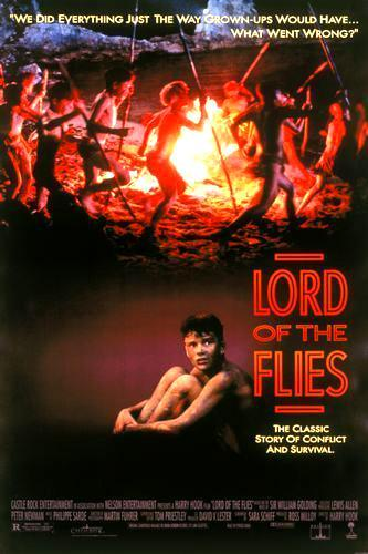 Danuel Pipoly Lord Of The Flies