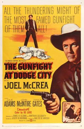 El sheriff de Dodge City