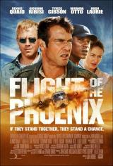 El vuelo del Fnix (Hdrip)(Castellano)