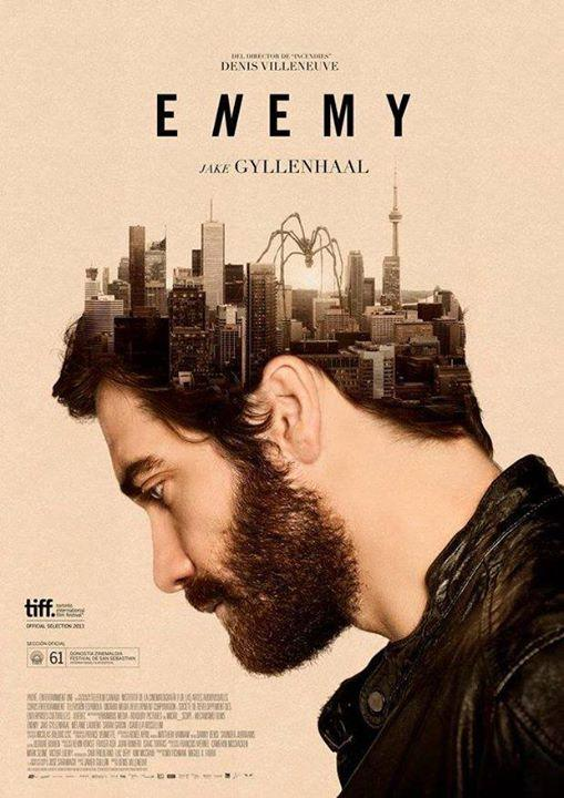 Enemy (HDRip)