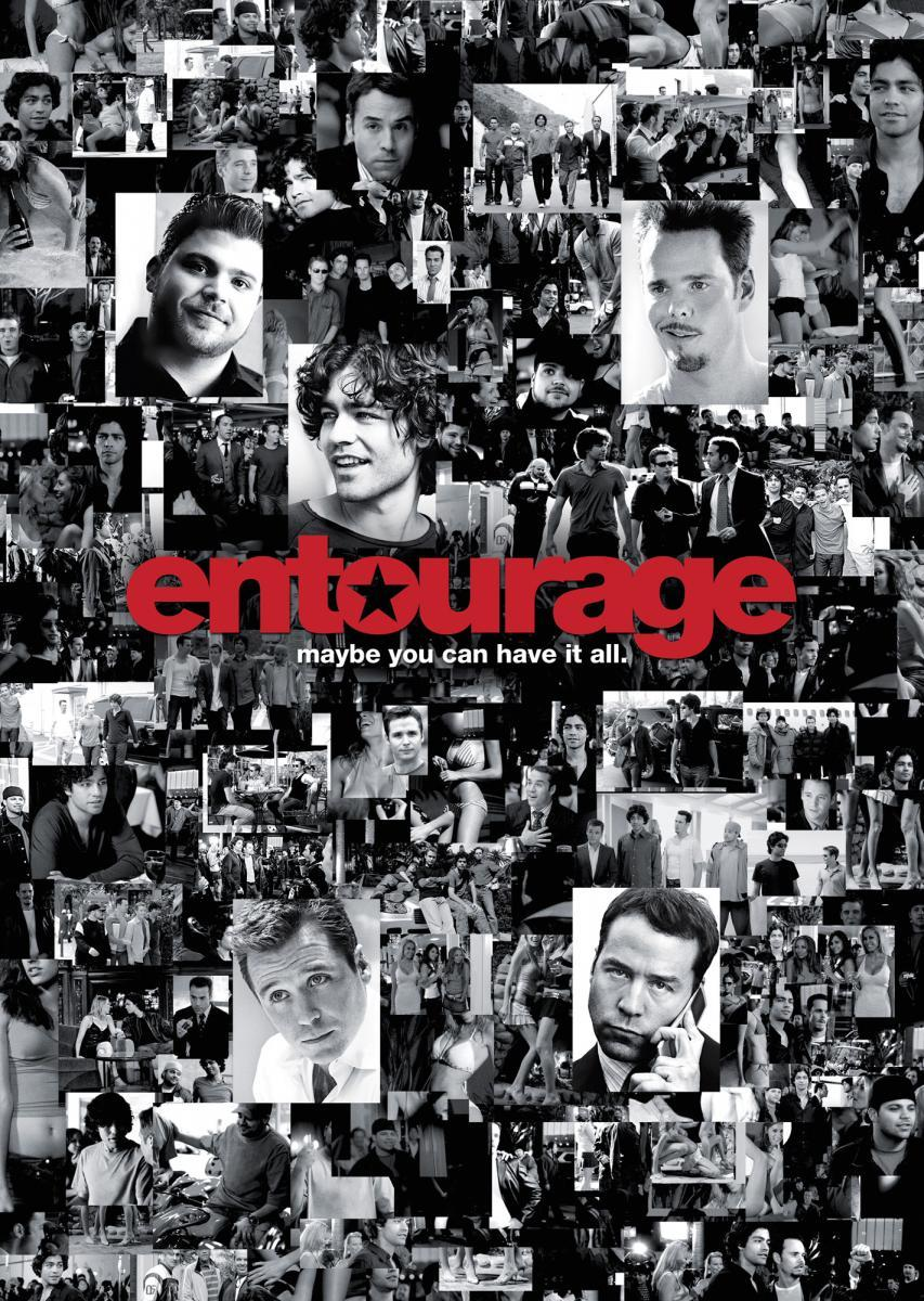 Image Gallery For Entourage Tv Series Filmaffinity