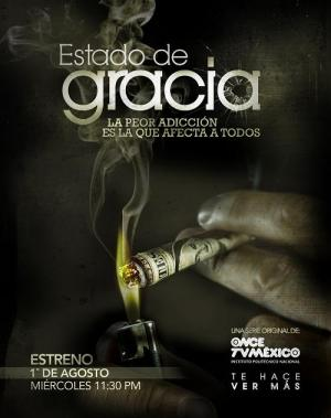 Estado de gracia (TV Series)