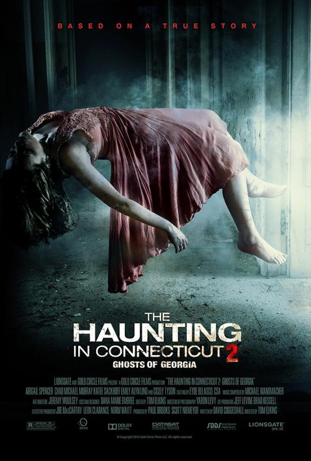 ver pelicula The Haunting in Connecticut 2: Ghosts of Georgia - Exorcismo en Georgia online gratis hd
