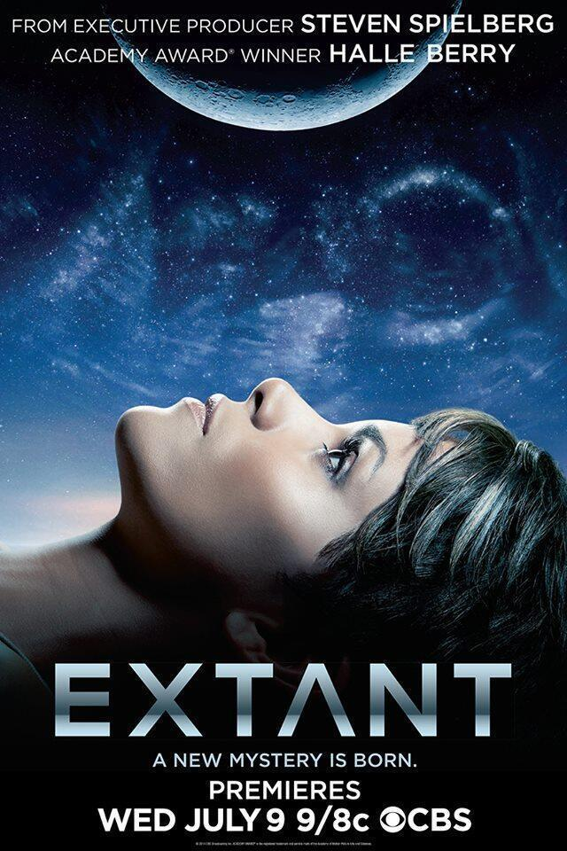 Extant 1x03 Vose Disponible