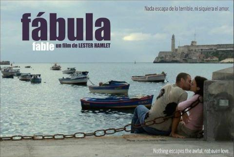 Fabula movie