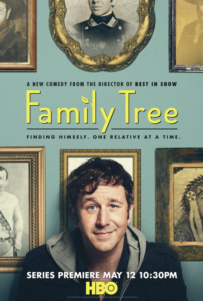 Telecharger Family Tree Saison 1 [HDTV]