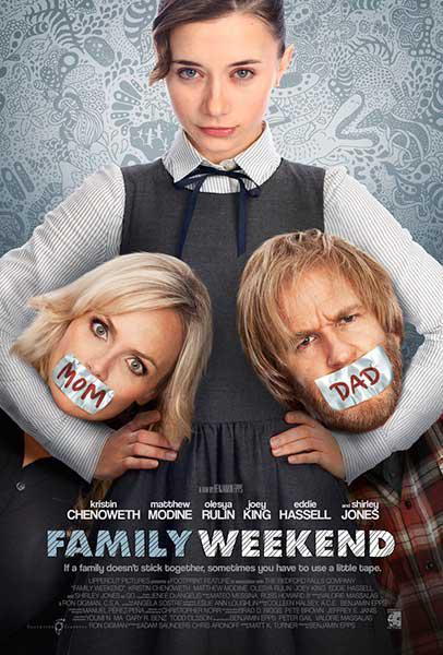Family Weekend [Latino]
