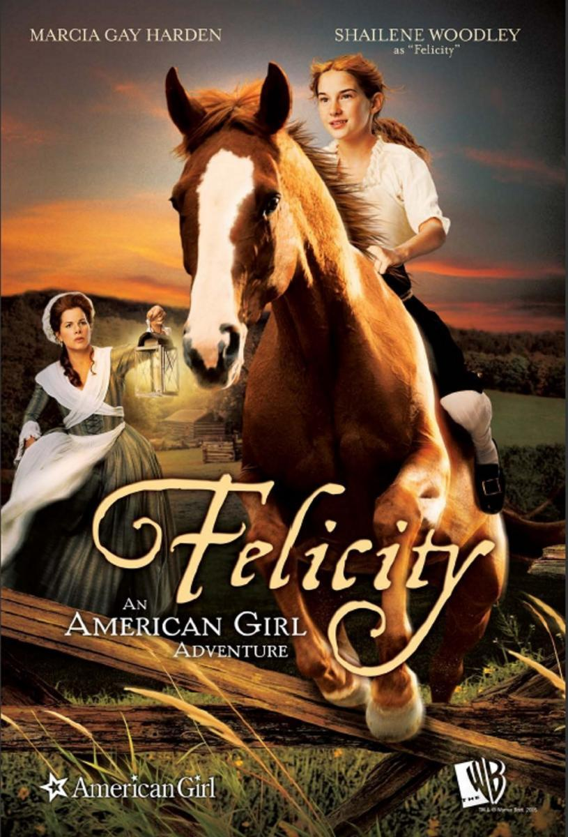 Felicity An American Girl Adventure
