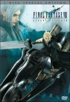 Final Fantasy VII: Advent Children Online Completa Sub Español latino