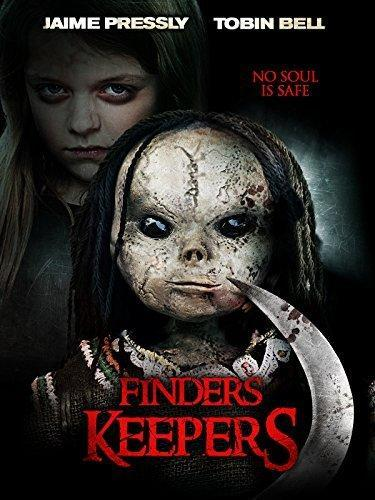 Finders Keepers [2015] [DVDRIP] [Latino] mega