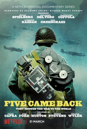 Five Came Back (TV)