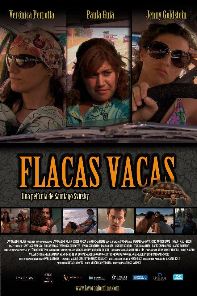 Flacas Vacas
