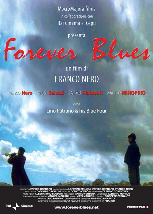 Forever Blues movie