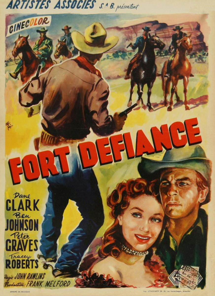 fort defiance Fort defiance inc is a 501(c)(3 ) non-profit that operates fort defiance: the home of william lenoir.