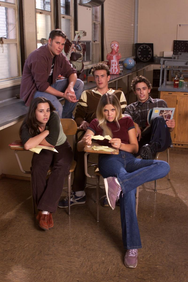 freaks geeks and cool kids Freaks, geeks, and cool kids is exemplary sociological research and theory it is also wise and witty, and often touching as well–jeffrey c alexander, .