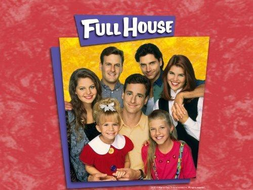 image gallery for full house tv series filmaffinity