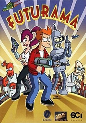 Futurama 8x07 Esp Disponible