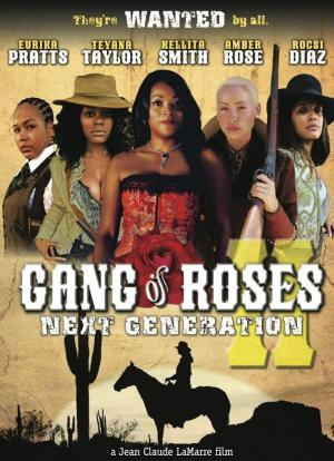 Gang of Roses 2: Next Generation