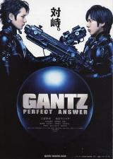 Gantz: Perfect Answer: 2 Live Action Online Completa Sub Español Latino